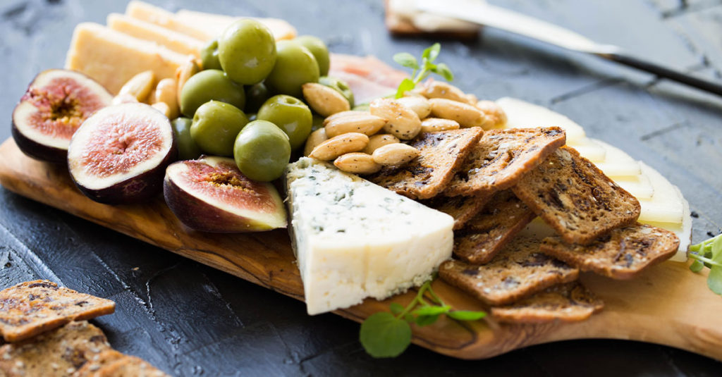 A Charcuterie Board Is for Everyone